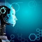 Robot teknologi