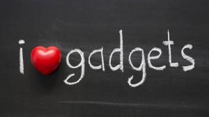 Kontor Gadgets